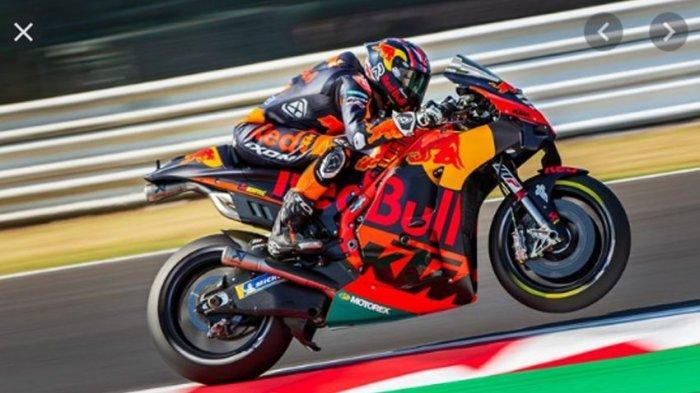 Live Streaming MotoGP Doha Hari Ini Minggu 4 April 2021 Live Trans7 Siaran Langsung MotoGP 2021