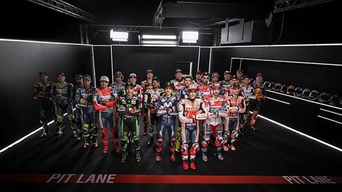 MotoGP 2018. Jadwal Lengkap Balap hingga Daftar Rider. Jangan Sampai Lupa Ya!