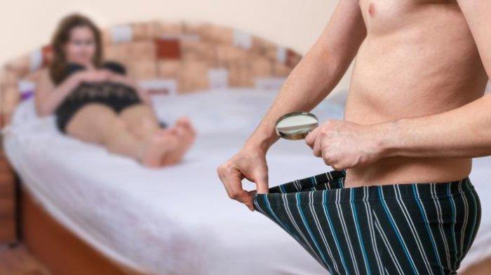 22 de ani erecție proastă nedeschiderea penisului