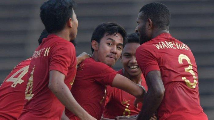 Live Streaming RCTI! Timnas U-22 Indonesia vs Thailand di Final Piala AFF U-22 Pukul 18.30 WIB!
