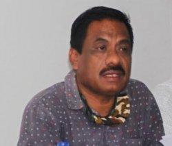 Fraksi Gerindra DPRD Flotim Dorong Keluarga Lakalantas Polisikan Warga Blokade Jalan