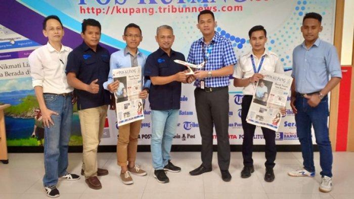 Mulai 30 Maret Lion Air Group Turunkan Harga Jual Tiket Seluruh Jaringan