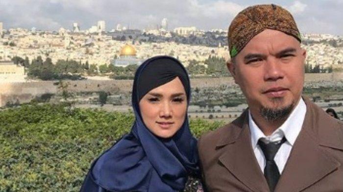 Mulan Jameela Bagikan Video Lawas Sampai Bikin Haru, Begini Cara Ingat Ahmad Dhani di Penjara