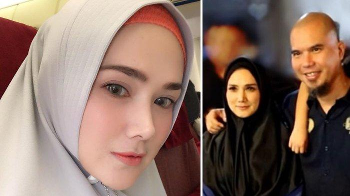 Resmi Jadi Anggota DPR, Begini Cara Mulan Jameela Agar Doa Terkabul, Segera Bebaskan Ahmad Dhani?