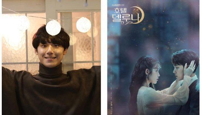 Muncul Beberapa Menit di Drama Korea Hotel Del Luna, Aktor ini Bikin Netizen Terpesona, Siapa Dia?