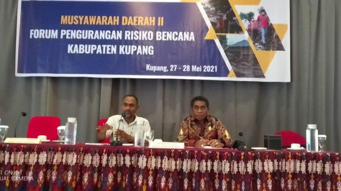 Digelar Musda II F-PRB Kabupaten Kupang, Politisi PDIP Siap Perjuangkan Anggaran