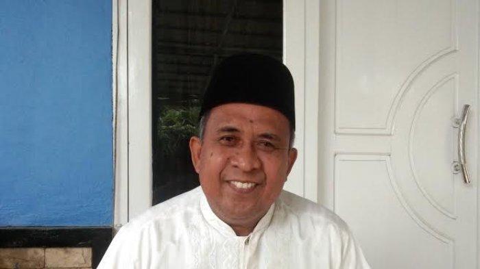 Shalat Idul Fitri Tahun Ini Tetap Dilakukan di Rumah