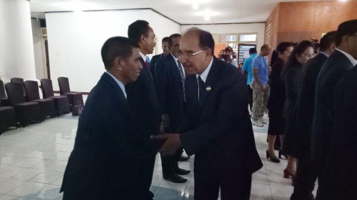 4 Pejabat Dinas Pehubungan Kota Kupang 'Dikotak', Begini Nasibnya Kini