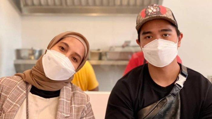 Bukan Nadya, Ini Wanita yang Diisukan Jadi Pacar Baru Kaesang, Anak Jokowi Gaet Karyawan Sendiri?
