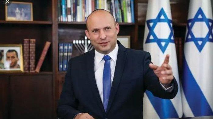 Naftali Bennett calon Perdana Menteri Israel