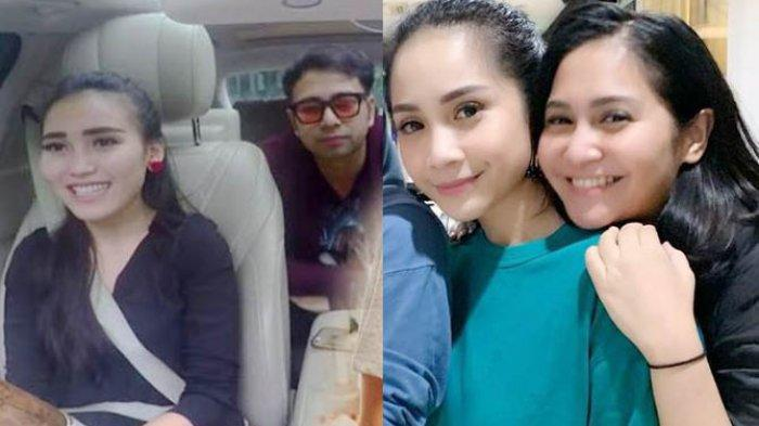 Ayu Ting Ting Doakan Raffi Ahmad Cepat Ceraikan Istrinya, Ada Buktinya! Nagita Sampai Marah Besar