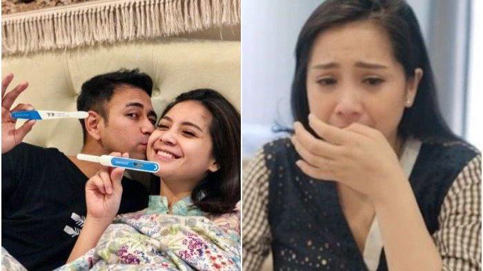 Saat Hamil hingga Pisah Ranjang , Nagita Slavina Ungkap Sosok Wanita Selingkuhan Raffi Ahmad, Siapa?