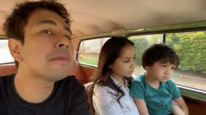 Nagita Slavina dan Raffi Ahmad Pilih Suntik Ini Cegah Corona, 75 Orang Ikut Termasuk Gading Marten