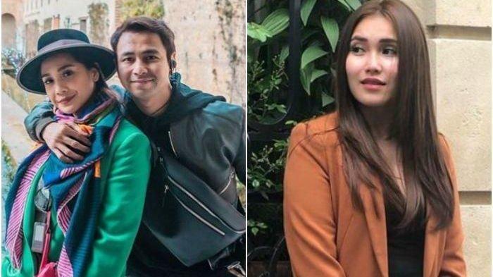 Ayu Ting Ting Gombalin Raffi Ahmad di TV, Suami Nagita Langsung Balas Biin Biduan Mendidih