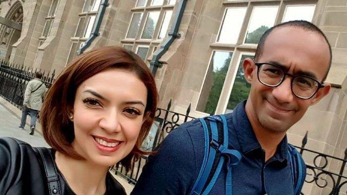 Pilih Nikah Muda, Suami Najwa Shihab Pernah Diancam Ayah Mertua, Ini Isi dan Penyebabnya