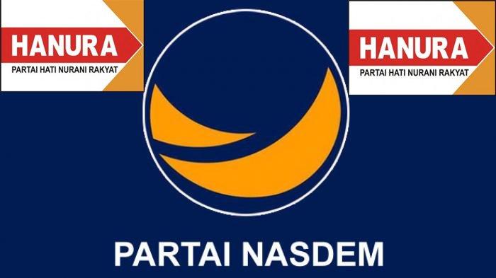 NasDem Jajaki Koalisi dengan Hanura Usung Viktor Laiskodat - Yoseph Nai Soi