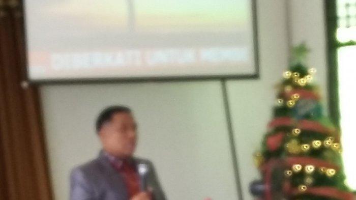 Natal Bersama Yatutim! Pendeta Simon Berharap Natal Membawa Perubahan