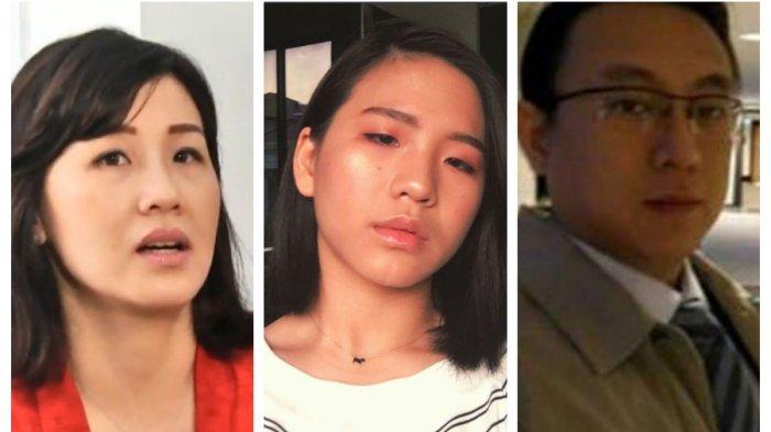 Terbongkar Percakapan Putri Ahok Usai Pergoki Ibunya Bareng Julianto Tio di Singapura