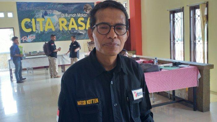 Anggota DPRD Ende Dilarang Kampanye Saat Masa Reses
