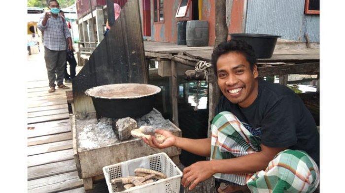 Nelayan Manggarai Barat Menanti Bantuan