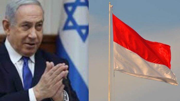 Israel Pernah Bujuk Indonesia, Tawarkan 28 Tribuan Agar Buka Hubungan Doplamatik , Ini Kelebihan RI