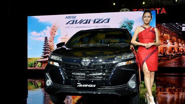 Mau Tukar Avansa Lama Dengan Baru, Ada di Nusa Toyota Kupang