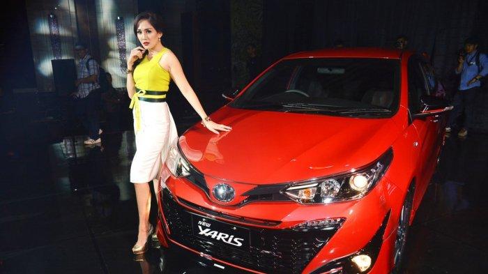 Mobil Toyota Yaris Turun Harga, Bisa Hemat Hingga Rp 20 Juta, Buruan! Berikut Daftar Harganya
