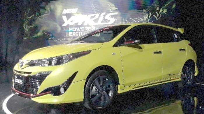 Mobil Bekas Toyota Yaris Termurah Rp90 Juta Periode Mei 2021 Untuk Varian Dengan Spesifikasi Ini