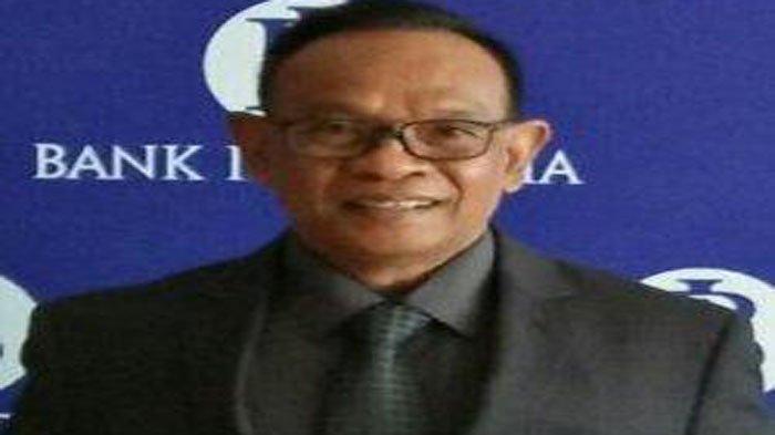 NEWS ANALISIS Dr. Fritz O. Fanggidae Pengamat Ekonomi: Menuju Bank Devisa