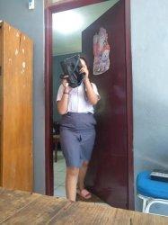 Heboh! Doyan Mabuk Miras 2 Calon Siswi SMA di Kota Kupang NTT Digiring Satpol PP, Sempat Adu Mulut