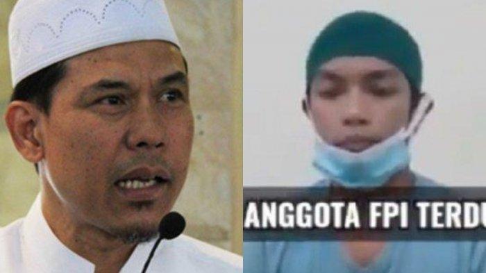 Eks Sekjen Fpi Munarman Marah Dan Meradang Ditanya Isis Di Makassar Jangan Memancing Ya Bahaya Pos Kupang