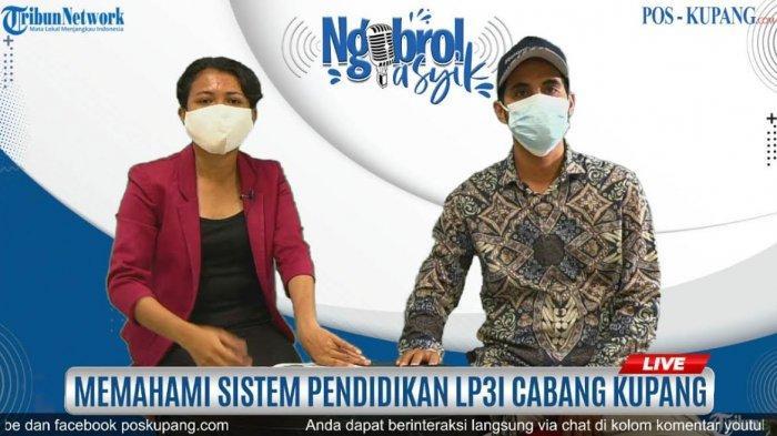 LP3I College Kupang, Pendidikan Dua Tahun Siap Kerja