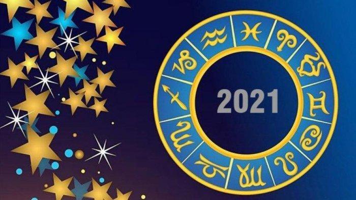 RAMALAN zodiak tahun 2021 untuk 12 Bintang mulai dari Aries, Taurus, Gemini hingga Pisces