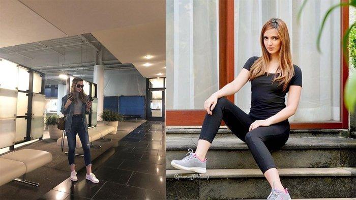 Foto-foto Penampakan Rumah Super Mewah Bak Mall Besar Nia Ramadhani VS Sandra Dewi Mana Favoritmu?