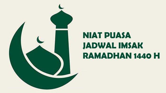 Jadwal Imsak Puasa Ramadan Senin 27 April 2020 untuk Surabaya, Jakarta, Denpasar, Kupang & Kota Lain