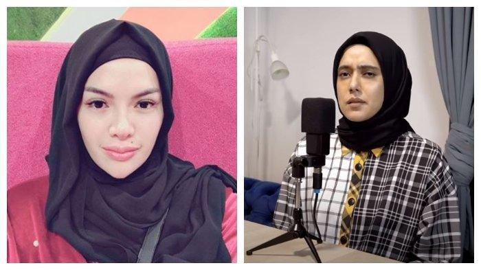 Penjelasan Nkita Mirzani Lepas Hijab Saat Disayangkan Fairuz A Rafiq, Nyai Kambinghitam Natizen
