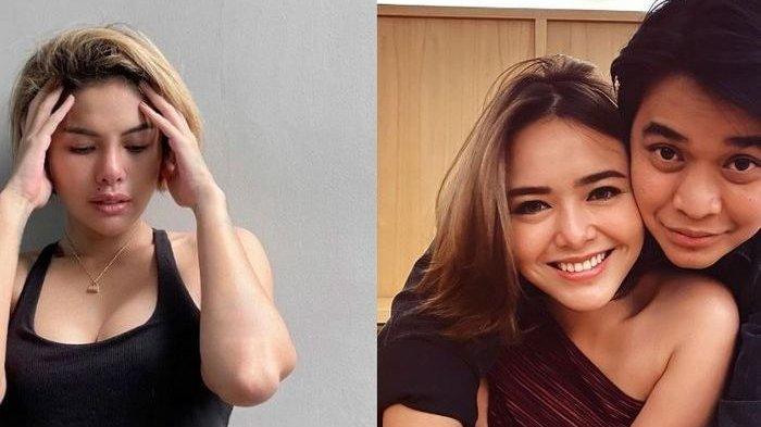 Nikita Mirzani Bongkar Asmarah Amanda Manopo dan Billy Syahputra, Terbukti Setingan Semata?