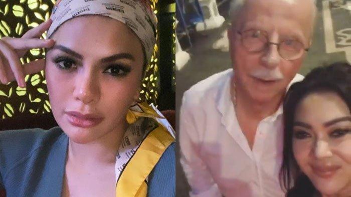 Ayah Angkat Syahrini Muncul Lagi Bawa Nama Nikita Mirzani, Bilang Terima Kasih Singgung Soal Kritik