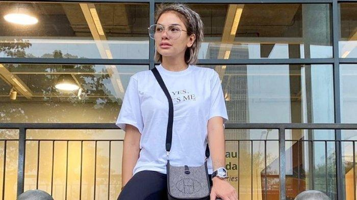 Nikita Mirzani Ingin Hamil Lagi Tak Pakai Menikah,Tak Peduli Dibilang Orang-orang Jalani Kumpul Kebo