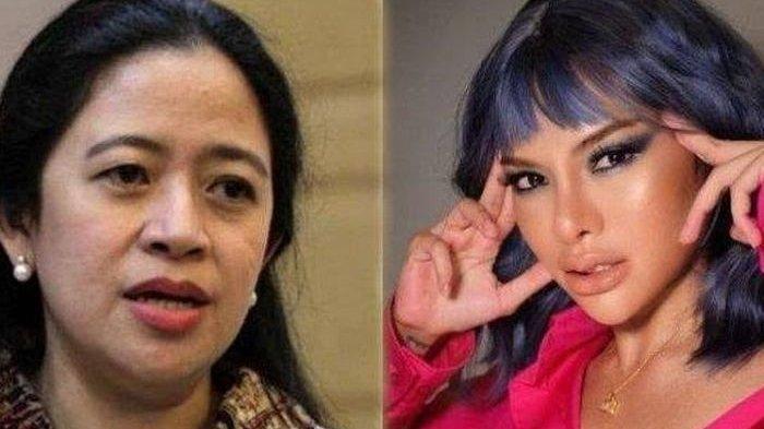 Nikita Mirzani Kalahkan Puan Maharani, Ternyata Ceplas Coplos Ada Prestasi Masuk Wanita Indonesia