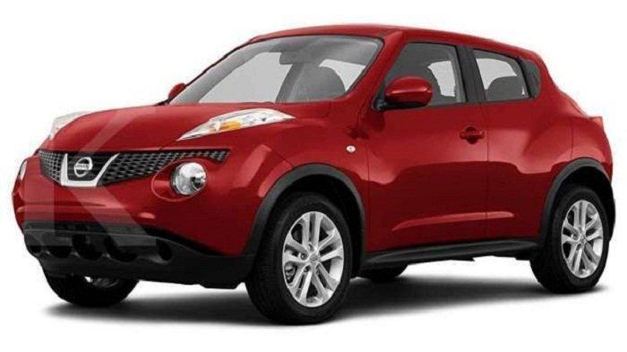 Update Daftar Harga Mobil Bekas Murah Nissan Juke 2011-2015, Termurah Rp 90 Juta per Agustus 2021