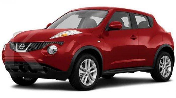Update Harga Mobil Bekas Nissan Juke per Juni 2021 Terendah Rp90 Juta untuk Varian Ini