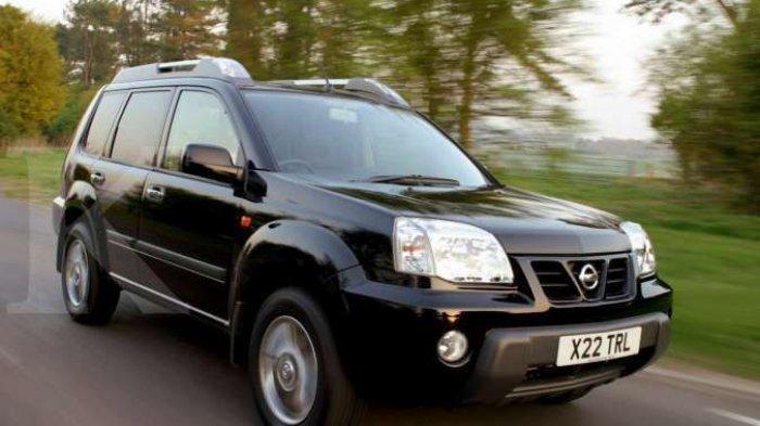 5 Unit Mobil Dinas Nissan X-Trail Via Lelang Mobill Murah Hanya Rp 70 Jutaan, Syarat Cara Lelang