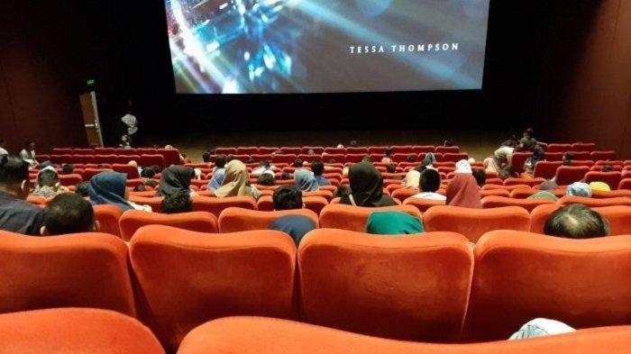 Nonton Film Bioskop dari Rumah via HP, Ini 25 Link Situs ...