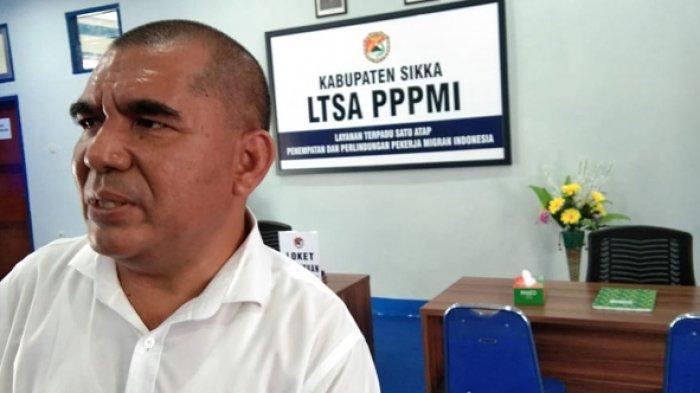 Padma Indonesia Tawarkan Solusi Atasi PMI Ilegal asal NTT