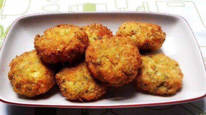 Resep Nuget Ayam Brokoli, Teman Makan yang Gurih Menggoyang Lidah