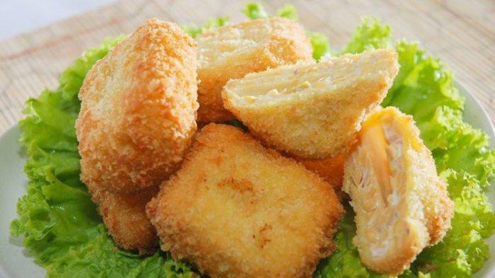 Food Corner: Nugget Tempe Hidangan Praktis untuk Menu Buka Puasa