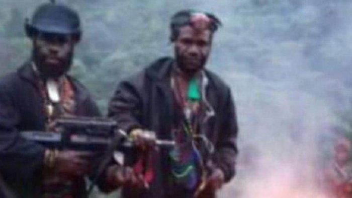 Pelarian Buronan KKB Miron Tabuni Berakhir, Ditangkap Satgas Nemangkawi di Mimika Papua