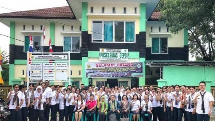 Kabar Gembira, 509 Pasien Covid-19 Sembuh di Empat Kelurahan di Kota Kupang