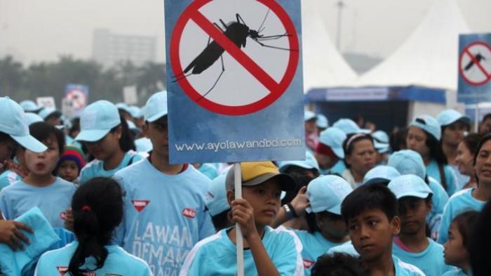 Status KLB DBD di Kota Kupang Dicabut